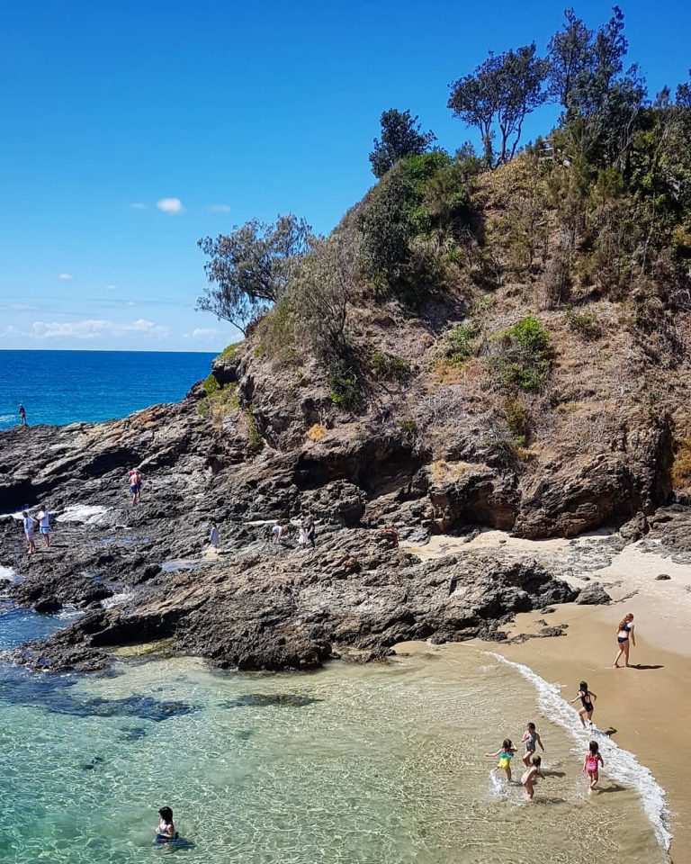 NSW Timeshare holiday