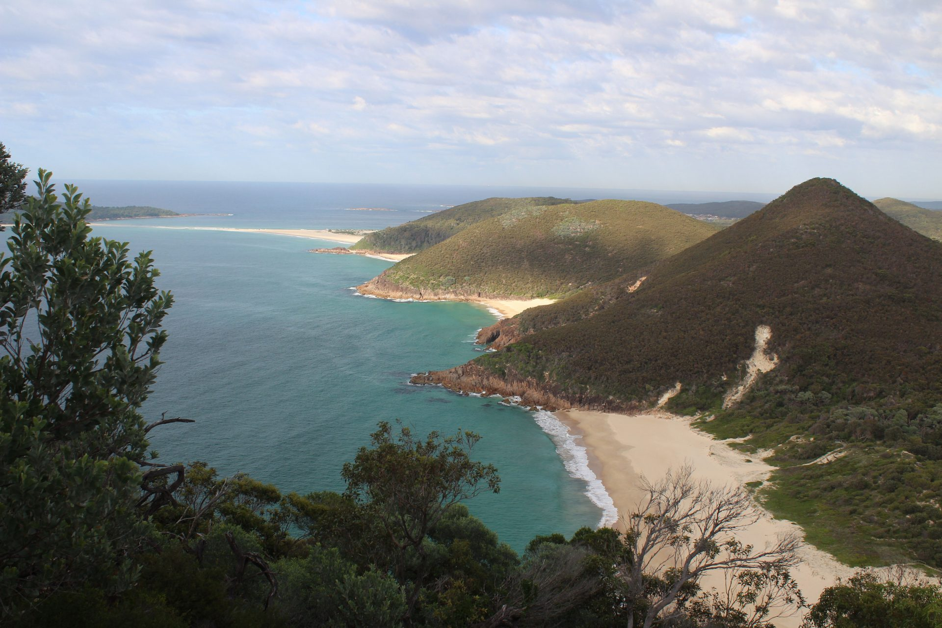 Tomaree National Park, Australia's hidden gem