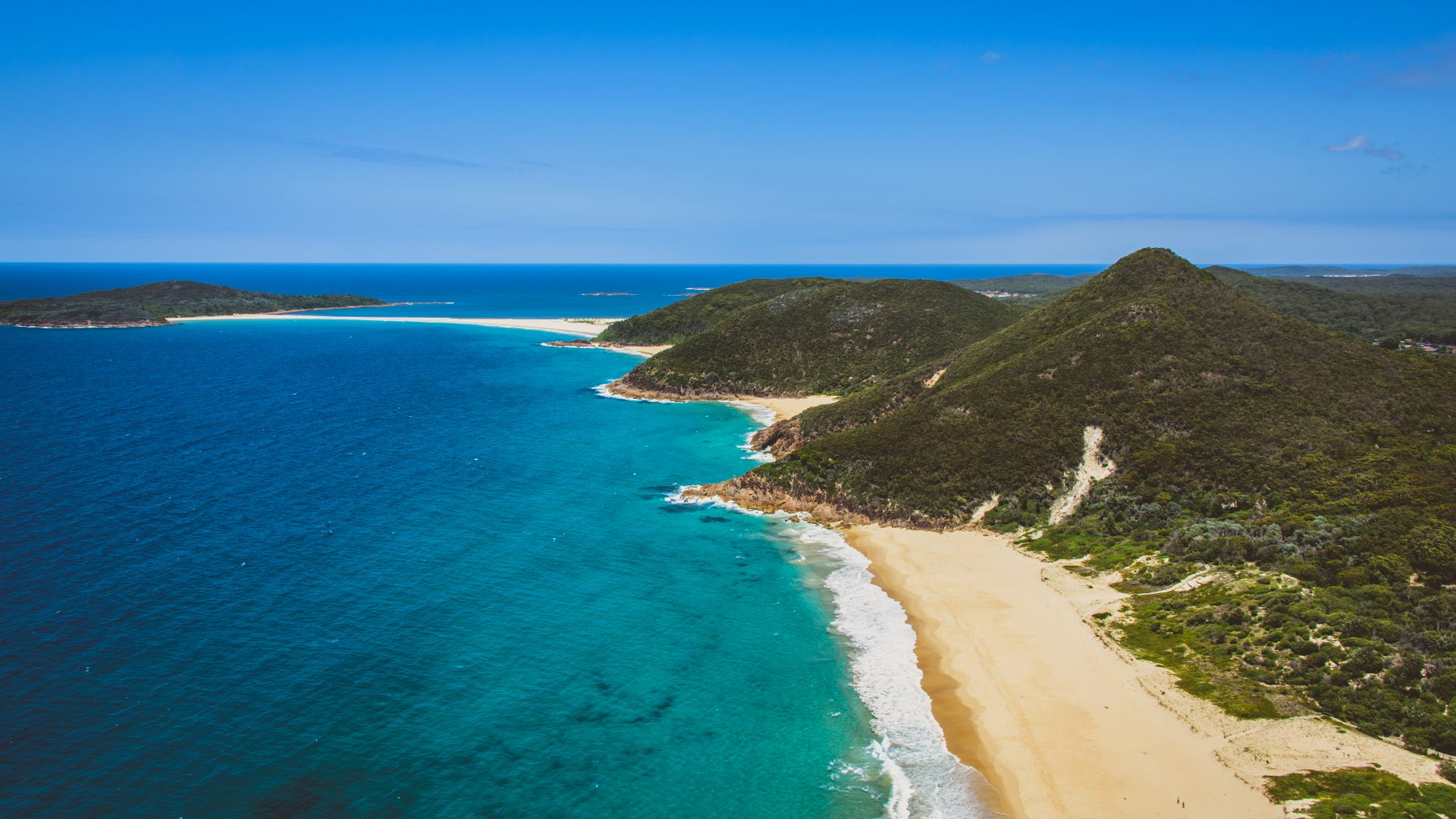 Port Stephens, NSW, Australia's hidden gem