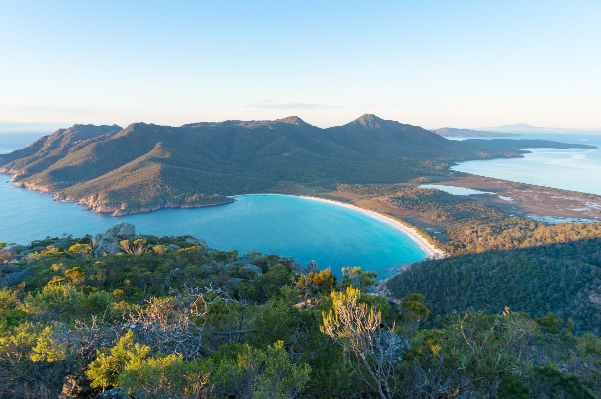 Freycinet National Park, Tasmania, Australia's hidden gem